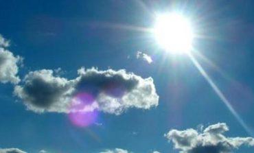 Ο καιρός σήμερα 18 Απριλίου