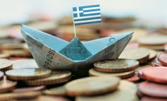 """ΔΝΤ: 10 δισ. ευρώ """"πάνω"""" οι φόροι έως και το 2023"""