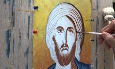 Ξεκινά σήμερα 21 Απριλίου η έκθεση Αγιογραφίας στο Δημαρχείο Κηφισιάς