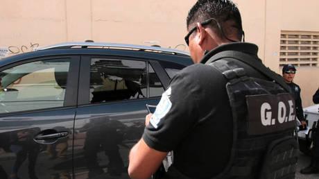 Εντοπίστηκαν έξι πτώματα γυναικών που είχαν απαχθεί στο Μεξικό