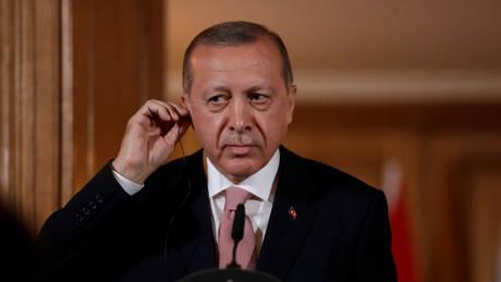 Η Τουρκία έδιωξε τον γενικό πρόξενο του Ισραήλ στην Κωνσταντινούπολη