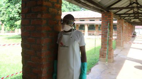 Ιός Έμπολα: «Πολύ υψηλό» το επίπεδο κινδύνου στο Κονγκό