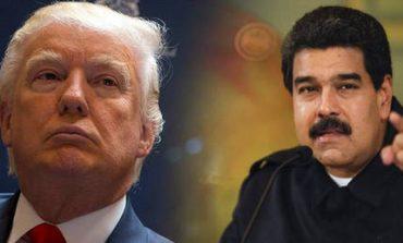 Ξέσπασε διπλωματικός «πόλεμος» μεταξύ ΗΠΑ και Βενεζουέλας