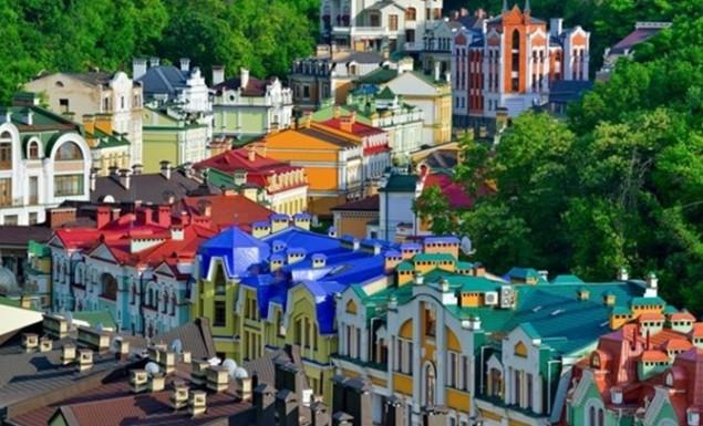 Οι Ουκρανοί ανοίγουν τα σπίτια τους στους οπαδούς για τον τελικό του Champions League