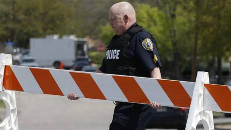 Τέξας: Πέντε νεκροί και ένας τραυματίας από πυροβολισμούς