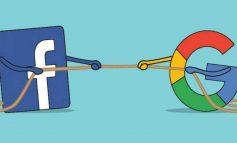 Facebook vs Google: Ποιο πρέπει να μας ανησυχεί πιο πολύ;