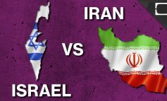 Περιμένοντας την εκδίκηση της Περσίας