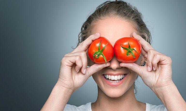 Αποτέλεσμα εικόνας για Αυτές είναι οι τροφές που μας προστατεύουν από τον ήλιο