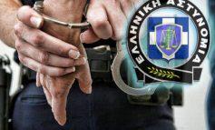 Σύλληψη διαρρήκτη στην Εκάλη