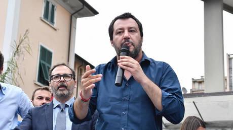 «Φουντώνει» η κόντρα Ιταλίας – Γαλλίας: Επίσημες εξηγήσεις ζητά ο Σαλβίνι