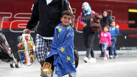 Άσυλο και Δουβλίνο τα «αγκάθια» στη μίνι σύνοδο της ΕΕ για το προσφυγικό