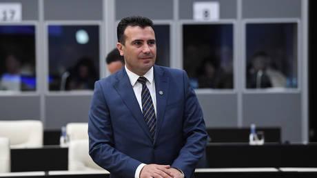 Έντονες αντιδράσεις από την αντιπολίτευση της πΓΔΜ για τη συμφωνία