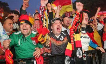 Έξαλλοι πανηγυρισμοί στη Γερμανία για το... buzzer beater του Κρόος! (vids)