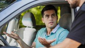 Ακόμη μία ευρωπαϊκή πρωτιά: Πιο αναιδείς και απείθαρχοι οι Έλληνες οδηγοί!