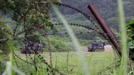 Αναβάλλονται επ' αόριστον τα στρατιωτικά γυμνάσια ΗΠΑ – Ν. Κορέας