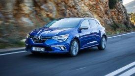 Από 14.980€ το Renault Megane και με πέντε χρόνια εγγύηση!