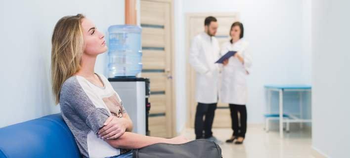 Αυτές είναι οι ιατρικές εξετάσεις που πρέπει να κάνει κάθε γυναίκα στην ηλικία των 30, 40, 50 και 60