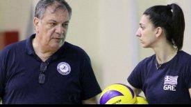 Βαγγέλης Περόπουλος: «Η φετινή προσπάθεια της Εθνικής πρέπει να έχει συνέχεια»