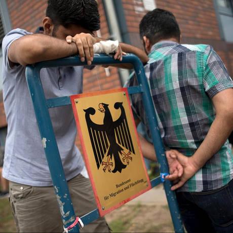 Γερμανία: Παρελθόν από την ομοσπονδιακή υπηρεσία μετανάστευσης και προσφύγων η Γιούτα Κορτ