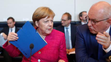 Γερμανία: Τριγμοί στον κυβερνητικό συνασπισμό λόγω προσφυγικού