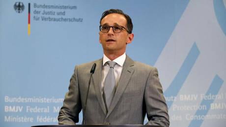 Γερμανός ΥΠΕΞ: Δεν έχει νόημα να προσπαθούμε να καταλάβουμε τον Ντόναλντ Τραμπ
