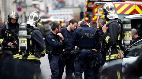 Δύο τραυματίες από επίθεση σε σούπερ μάρκετ στη Γαλλία