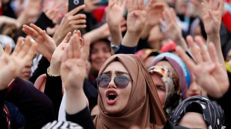 Εκλογές Τουρκία: Διχασμένοι οι νεαροί ψηφοφόροι