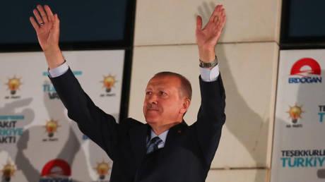 Εκλογές Τουρκία – Ερντογάν: Ο στρατός θα συνεχίσει να «απελευθερώνει» συριακά εδάφη