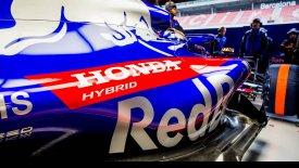 Επίσημο: Red Bull και Honda μαζί από το 2019!