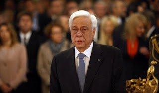 Επιστολή του Ελληνοκαναδικού Κογκρέσου σε Παυλόπουλο και Καμμένο για το Σκοπιανό