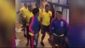 Ετοιμάζουν… τρελό πανηγυρισμό οι Κολομβιανοί για το πρώτο γκολ στο Μουντιάλ (vid)