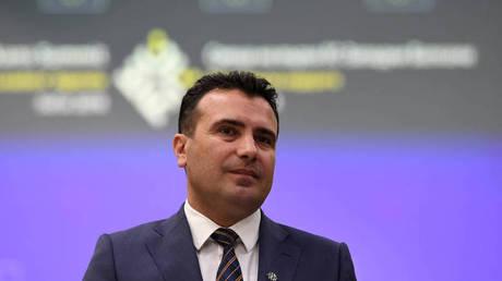 Ζάεφ: Είμαστε πολύ κοντά στον στόχο μας να φθάσουμε τις προδιαγραφές της Ε.Ε.