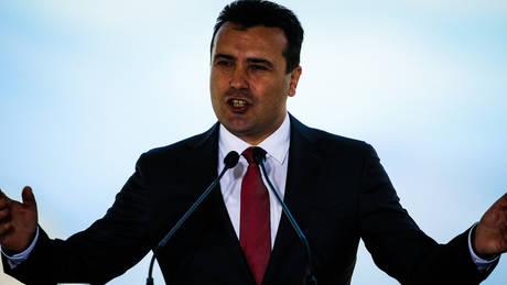Ζάεφ: Ιστορικό επίτευγμα η συμφωνία – Θα υπερψηφιστεί στο δημοψήφισμα