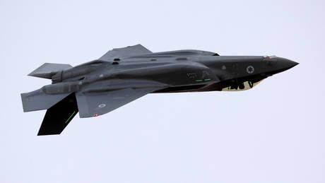ΗΠΑ: Βουλευτές ζητούν να μην παραδοθεί ούτε ένα F-35 στην Τουρκία