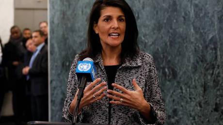 ΗΠΑ: Η Ουάσιγκτον πετάει το γάντι στις ΜΚΟ για τα ανθρώπινα δικαιώματα