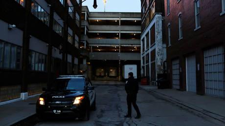 ΗΠΑ: Πυροβολισμοί σε γραφεία εφημερίδας στο Μέριλαντ – Αναφορές για πολλούς νεκρούς