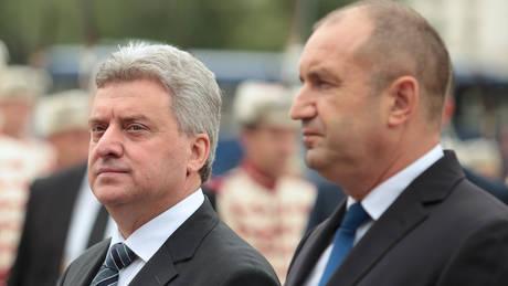 Η Βουλγαρία αποδέχεται τη συμφωνία Ελλάδας – πΓΔΜ