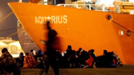 Η Μάλτα αψήφησε την Ιταλία και δεν υποδέχθηκε πλοίο που μετέφερε 600 πρόσφυγες