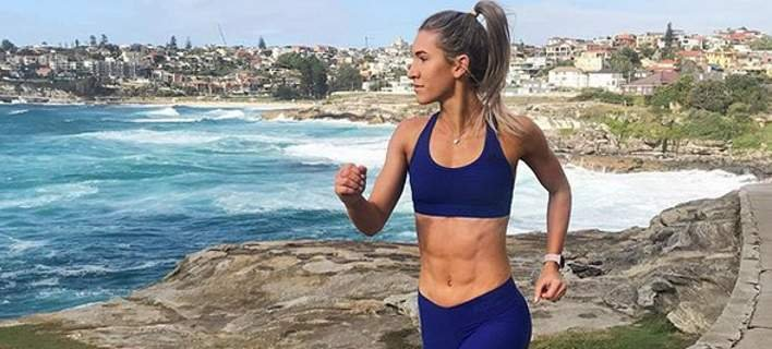 Η άσκηση και η διατροφή που φτιάχνουν γρηγορότερα κοιλιακούς φέτες [εικόνες]