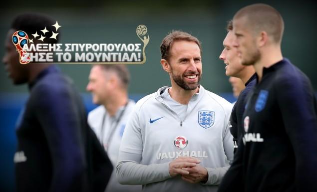 Η ανάγκη αυτοεκτίμησης των Άγγλων!