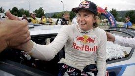 Η ομάδα της Toyota στο WRC «ανοίγει την αγκαλιά» της στον Ράικονεν