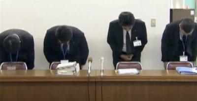 Ιαπωνία: Απολύθηκε δημόσιος υπάλληλος που έκανε τρίλεπτες κοπάνες