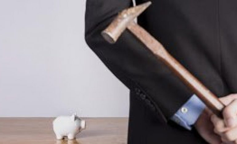 Κατάσχεση λογαριασμών για ρυθμισμένα δάνεια που… κοκκίνισαν