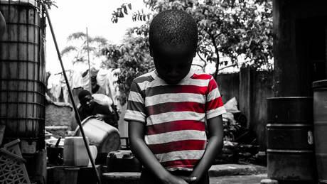 Νιγηρία: Διέσωσε 10 παιδιά θύματα τράφικινγκ