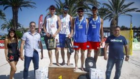 Οι Ευγενίδης, Κιμπλ του Ηρακλή πρωταθλητές 2018