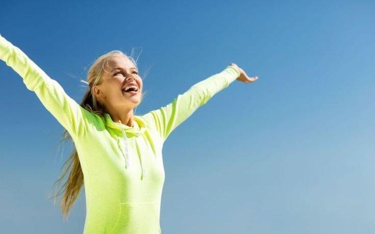 Οι πέντε συνήθειες που επιμηκύνουν τουλάχιστον κατά 10 έτη τη ζωή