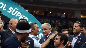 Ομπράντοβιτς: «Αποδείξαμε πως ήμασταν οι καλύτεροι»
