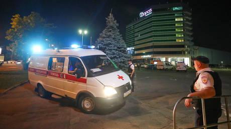 Παγκόσμιο Κύπελλο: «Κόκκινος συναγερμός» μετά από απειλές για βόμβες