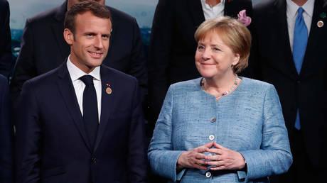 Παρίσι και Βερολίνο κοντά σε συμφωνία για μεταρρύθμιση της ευρωζώνης