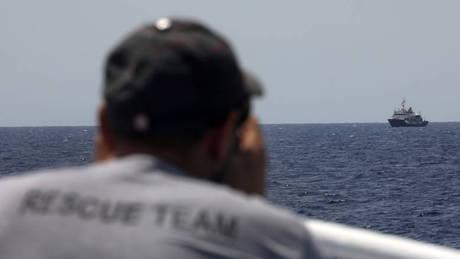 Περισσότεροι από 400 μετανάστες διασώθηκαν στις ισπανικές ακτές
